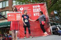 Wall Street Run & Heart Walk (Part 2)  #141