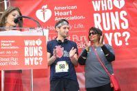 Wall Street Run & Heart Walk (Part 2)  #147