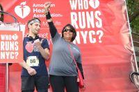 Wall Street Run & Heart Walk (Part 2)  #149