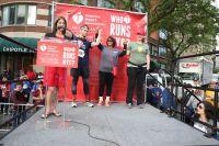 Wall Street Run & Heart Walk (Part 2)  #150