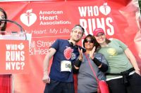 Wall Street Run & Heart Walk (Part 2)  #151