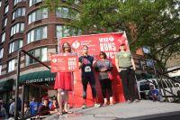 Wall Street Run & Heart Walk (Part 2)  #153