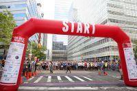Wall Street Run & Heart Walk (Part 2)  #154