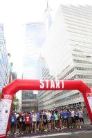 Wall Street Run & Heart Walk (Part 2)  #155