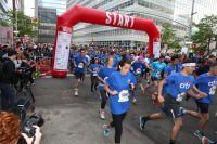 Wall Street Run & Heart Walk (Part 2)  #161
