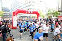 Wall Street Run & Heart Walk (Part 2)  #167