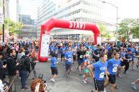 Wall Street Run & Heart Walk (Part 2)  #164