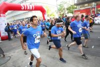 Wall Street Run & Heart Walk (Part 2)  #168