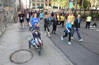 Wall Street Run & Heart Walk (Part 2)  #171