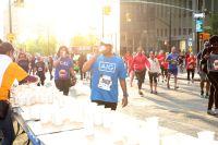 Wall Street Run & Heart Walk (Part 2)  #176