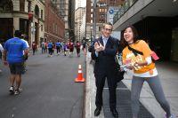 Wall Street Run & Heart Walk (Part 2)  #182