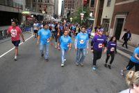 Wall Street Run & Heart Walk (Part 2)  #186