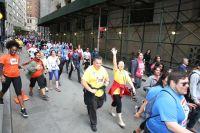Wall Street Run & Heart Walk (Part 2)  #185