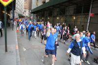 Wall Street Run & Heart Walk (Part 2)  #191
