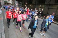 Wall Street Run & Heart Walk (Part 2)  #190