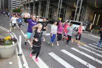 Wall Street Run & Heart Walk (Part 2)  #196