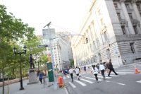 Wall Street Run & Heart Walk (Part 2)  #193