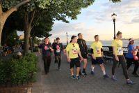 Wall Street Run & Heart Walk (Part 2)  #205
