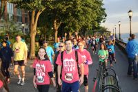 Wall Street Run & Heart Walk (Part 2)  #212