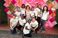The Lower Eastside Girls Club 2016 SPRING FLING #116