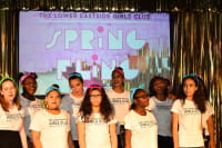 The Lower Eastside Girls Club 2016 SPRING FLING #119