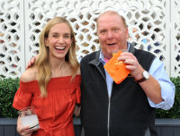 Guest of a Guest and Cointreau's Exclusive Soiree with Mario Batali at La Sirena #3