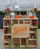 Guest of a Guest and Cointreau's Exclusive Soiree with Mario Batali at La Sirena #13