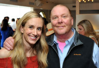 Guest of a Guest and Cointreau's Exclusive Soiree with Mario Batali at La Sirena #53