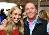 Guest of a Guest and Cointreau's Exclusive Soiree with Mario Batali at La Sirena #54