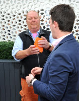 Guest of a Guest and Cointreau's Exclusive Soiree with Mario Batali at La Sirena #64
