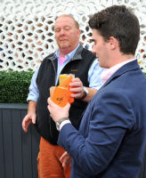 Guest of a Guest and Cointreau's Exclusive Soiree with Mario Batali at La Sirena #65