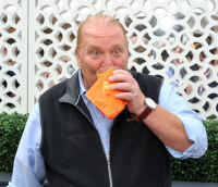 Guest of a Guest and Cointreau's Exclusive Soiree with Mario Batali at La Sirena #67