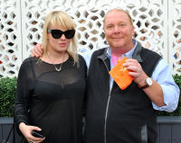 Guest of a Guest and Cointreau's Exclusive Soiree with Mario Batali at La Sirena #71