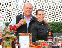 Guest of a Guest and Cointreau's Exclusive Soiree with Mario Batali at La Sirena #86