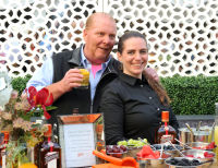Guest of a Guest and Cointreau's Exclusive Soiree with Mario Batali at La Sirena #88