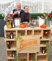 Guest of a Guest and Cointreau's Exclusive Soiree with Mario Batali at La Sirena #89