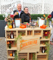 Guest of a Guest and Cointreau's Exclusive Soiree with Mario Batali at La Sirena #90