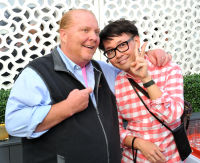 Guest of a Guest and Cointreau's Exclusive Soiree with Mario Batali at La Sirena #92