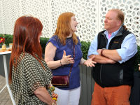Guest of a Guest and Cointreau's Exclusive Soiree with Mario Batali at La Sirena #105