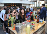 Guest of a Guest and Cointreau's Exclusive Soiree with Mario Batali at La Sirena #130