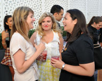 Guest of a Guest and Cointreau's Exclusive Soiree with Mario Batali at La Sirena #165