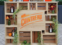 Guest of a Guest and Cointreau's Exclusive Soiree with Mario Batali at La Sirena #197