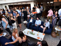 Guest of a Guest and Cointreau's Exclusive Soiree with Mario Batali at La Sirena #210