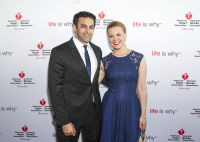 25th Annual Heart & Stroke Ball (2)  #14