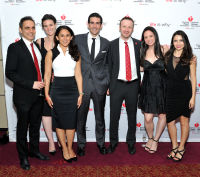 25th Annual NYC Heart and Stroke Ball (3) #230