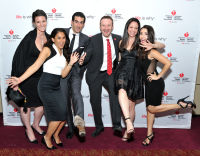 25th Annual NYC Heart and Stroke Ball (3) #232