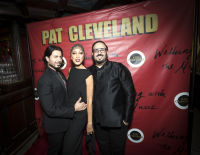 Pat Cleveland Celebrates Her New Book