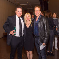 Barak Ballet Champagne Reception at the Wallis Annenberg Center for the Performing Arts in Beverly Hills, CA on June 11, 2016 (Photo by Inae Bloom/Guest of a Guest)