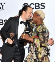 70th Annual Tony Awards - winners #35