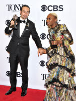 70th Annual Tony Awards - winners #42